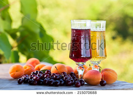 Fruit Brandy Stock Photos, Royalty.