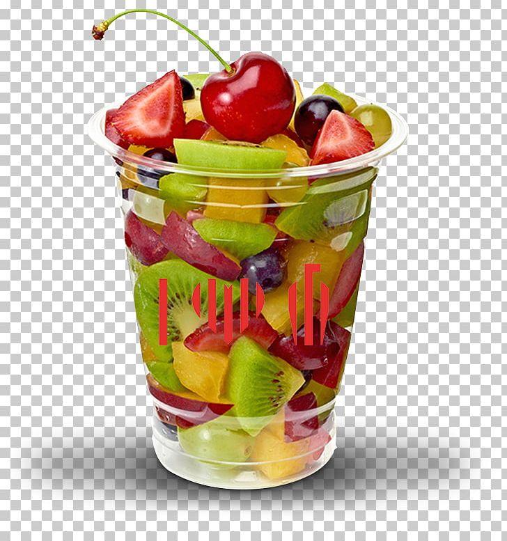 Ice Cream Tutti Frutti Take.