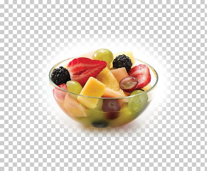 Fruit salad Recipe Food, mix fruit PNG clipart.