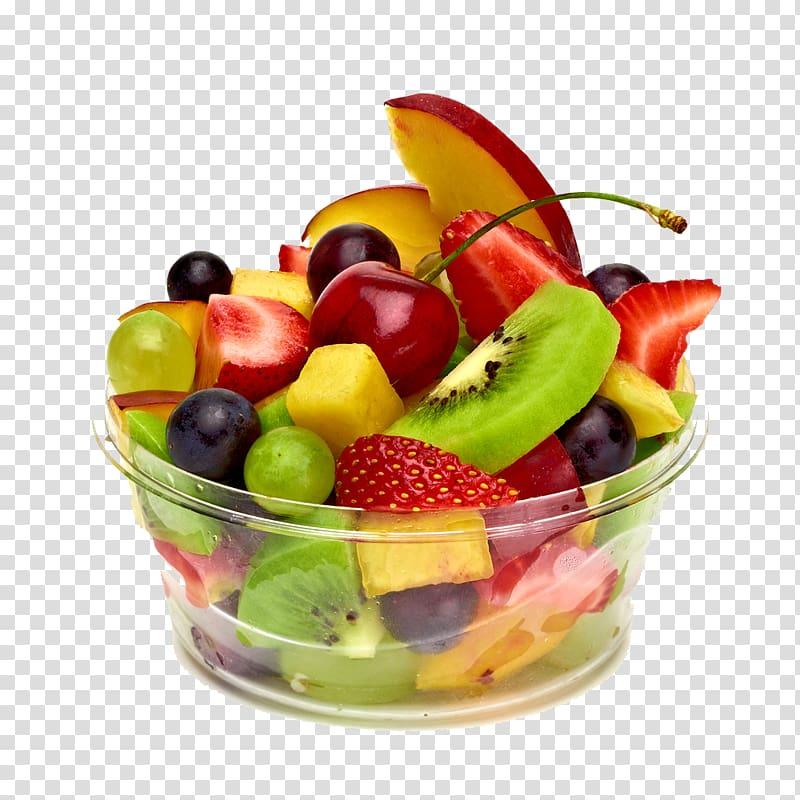 Fruit salad Juice Cocktail Take.