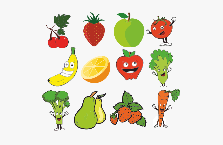 Lunchbox Clipart Healthy Eating.
