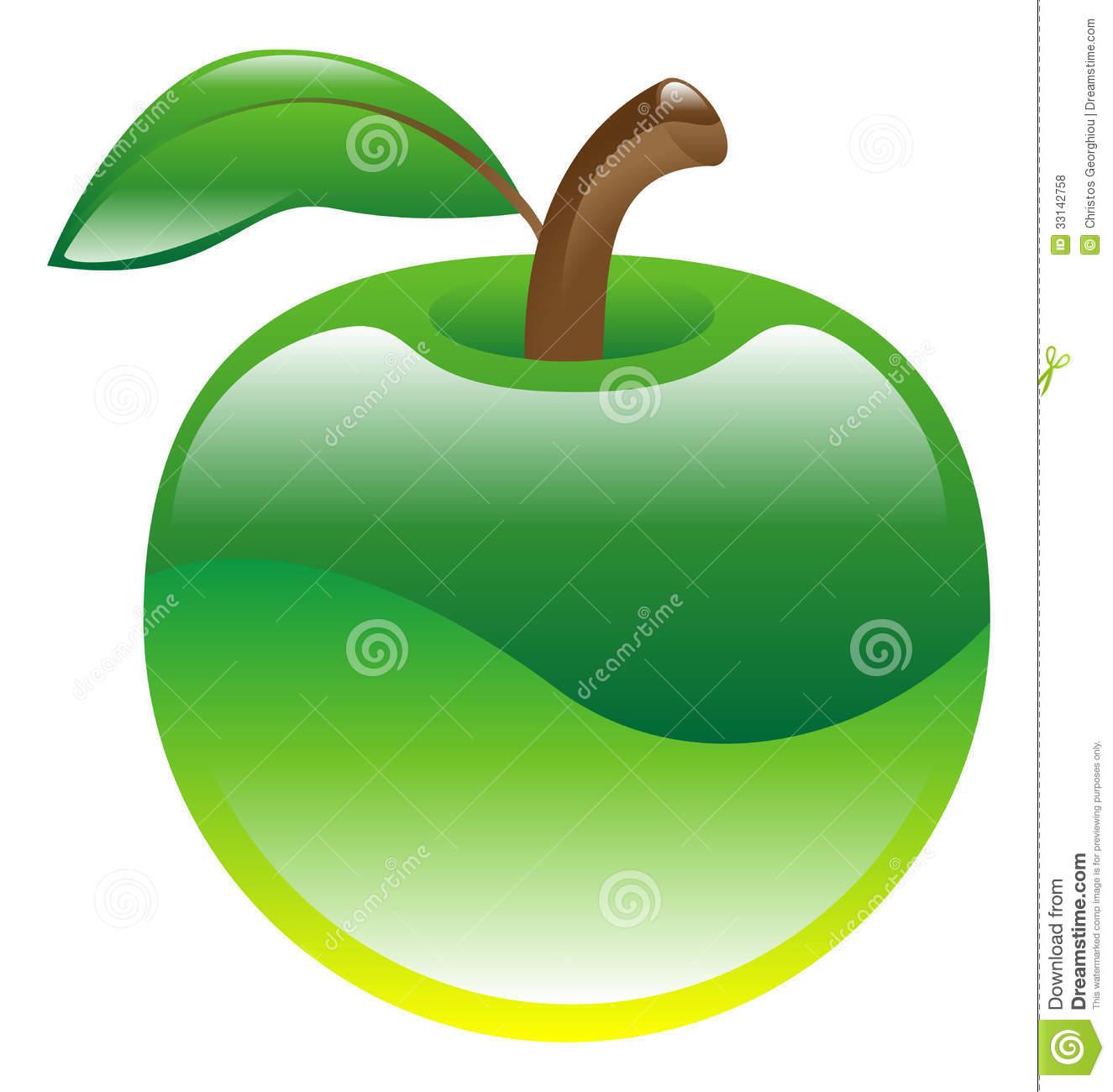 Apple fruit images clip art.