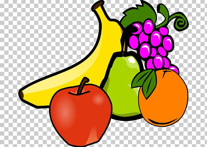 Fruit Salad Free Content PNG, Clipart, Apple, Artwork, Banana, Diet.