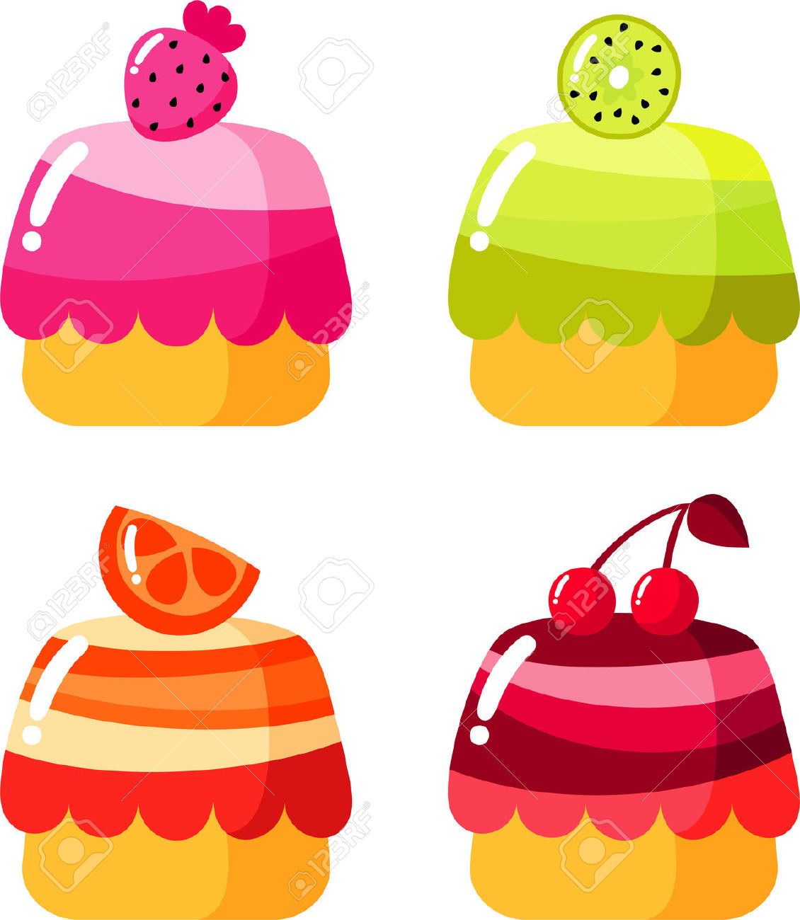Cakes Royalty Free Cliparts, Vectors, And Stock Illustration.