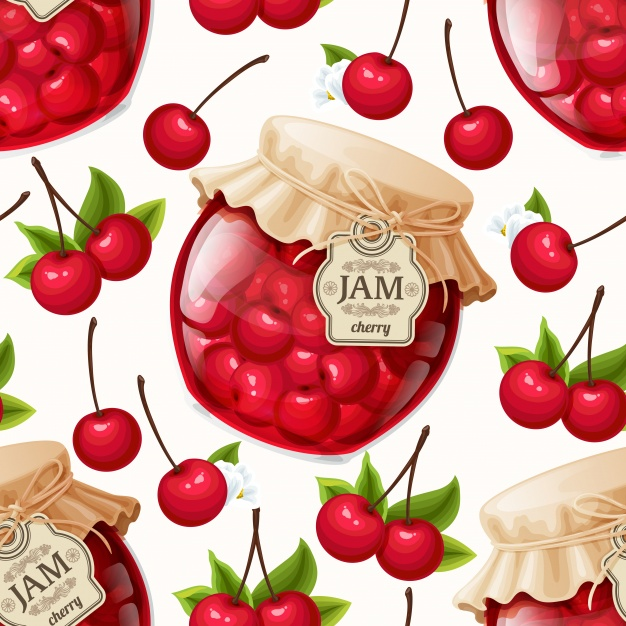 Fruit Jelly Vectors, Photos and PSD files.