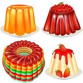 Jelly Clip Art.