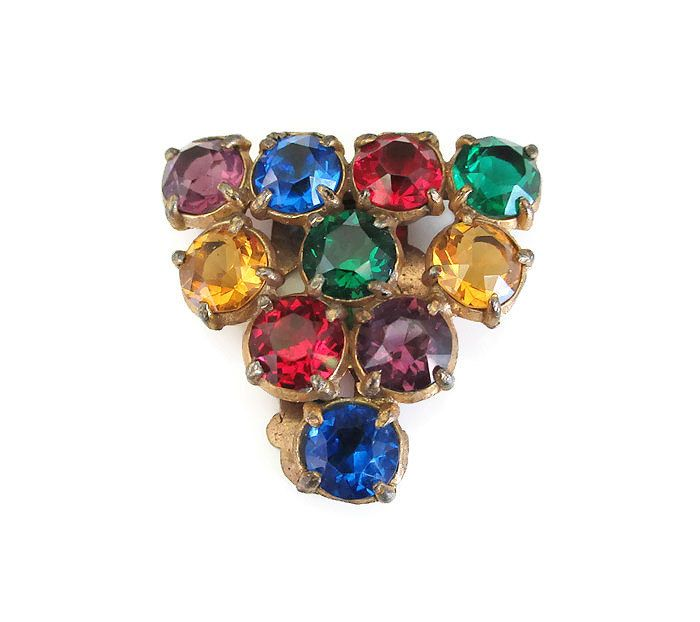 1000+ images about Art Deco Jewelry on Pinterest.