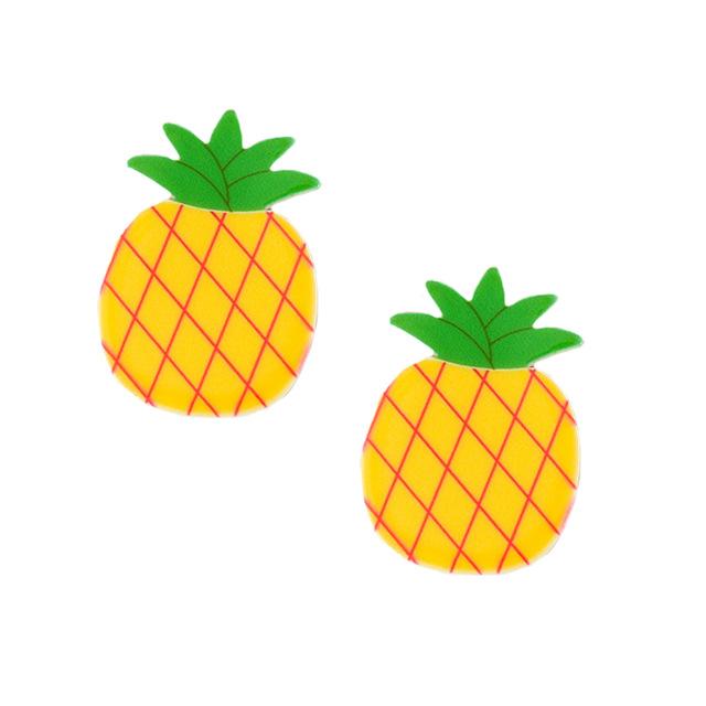 Aliexpress.com : Buy 36*29mm 20Pcs Cartoon Fruit Planar Resin.