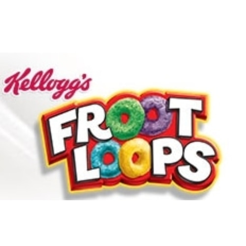 The 20 Best Alternatives to Froot Loops.