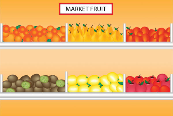 Fruit Market Clipart Clipground
