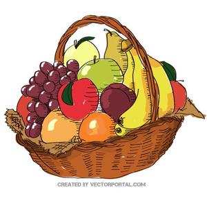 Clipart Fruit Spirit.