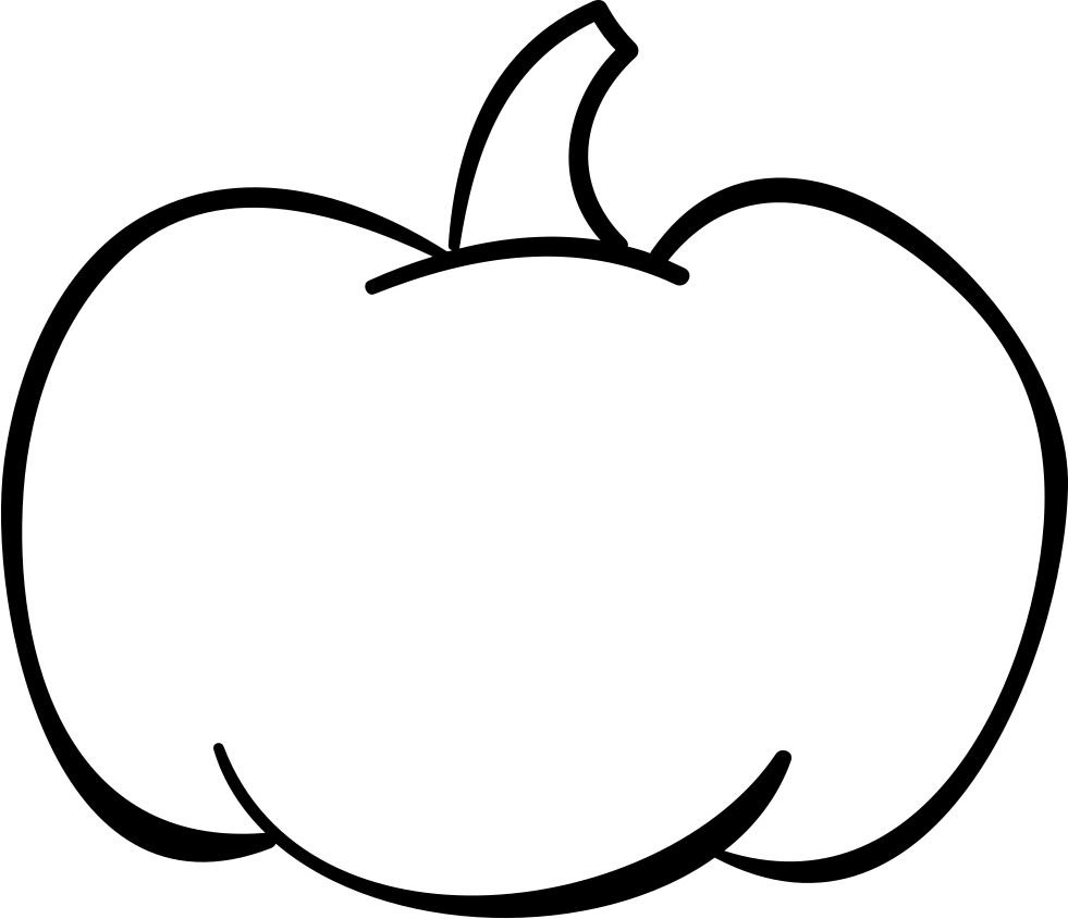 Fruits clipart outline, Fruits outline Transparent FREE for.