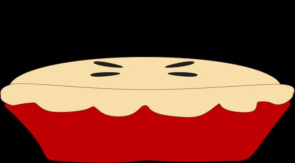 Clipart pie.
