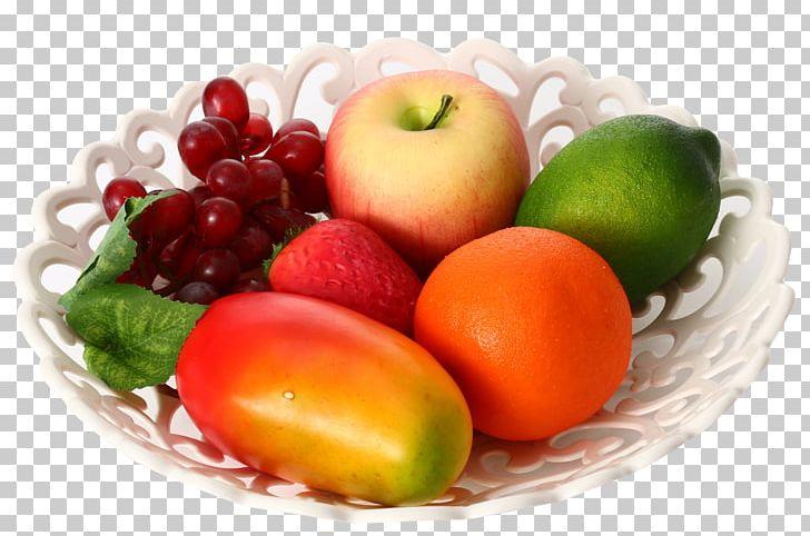Vegetarian Cuisine Fruit Food Plate Vegetable PNG, Clipart.