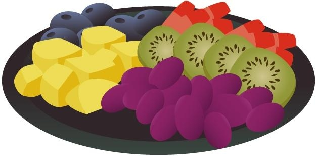 Free Vegetable Plate Cliparts, Download Free Clip Art, Free.
