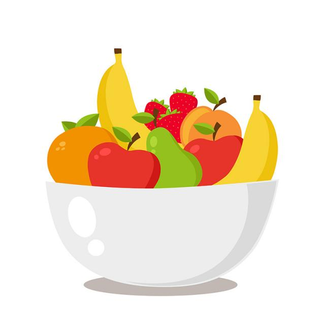 Fruit clipart fruit platter, Fruit fruit platter Transparent.
