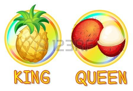 259 Queen Fruit Cliparts, Stock Vector And Royalty Free Queen.