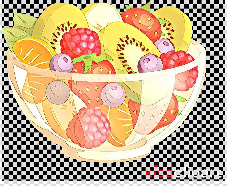 clip art food fruit fruit salad sweetness clipart.