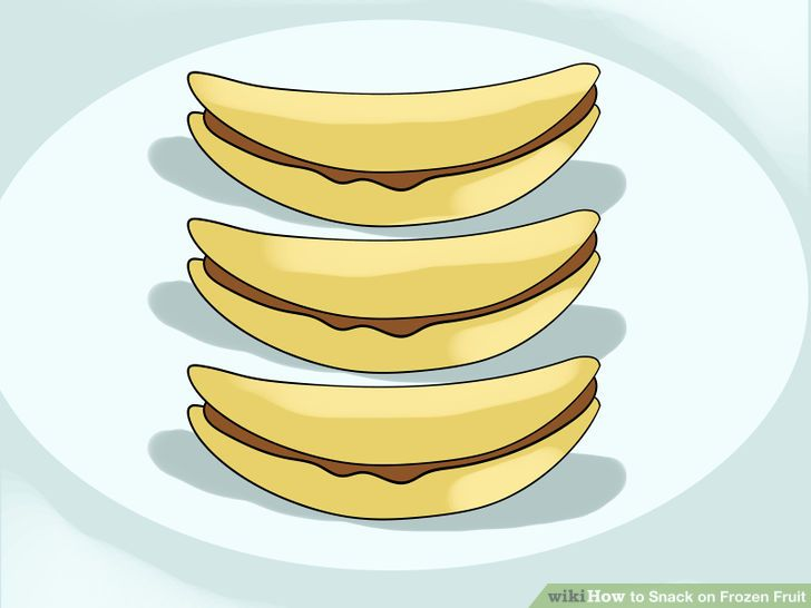 3 Ways to Snack on Frozen Fruit.