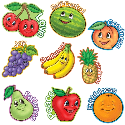 Fruit Of The Spirit Clipart & Fruit Of The Spirit Clip Art Images.