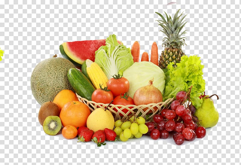 Vegetable Fruit Food Apple, Fruits and vegetables Daquan, variety of.