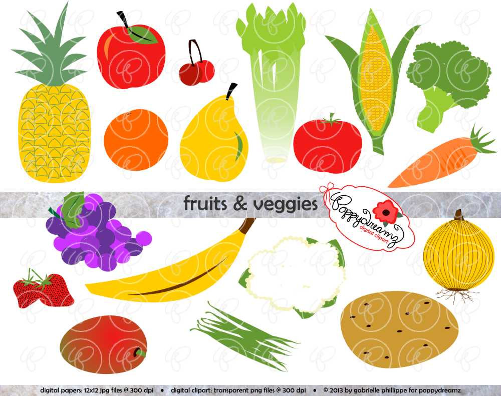 Kitchen vegetables clipart - Clipground for Kitchen Wallpaper Clipart  173lyp