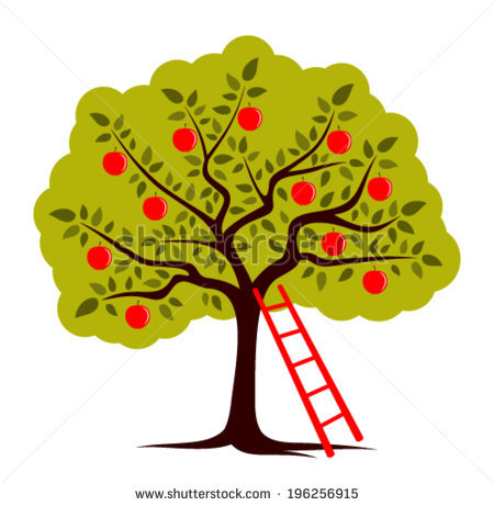 Vector fruit tree pear free vector download (6,205 Free vector.