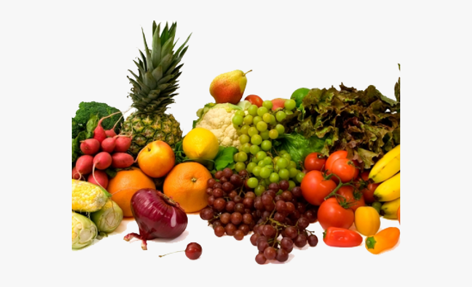 Healthy Food Clipart Healthy Diet.