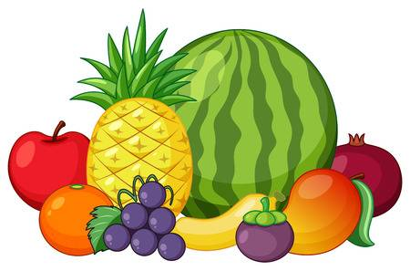 377 Clip Art Mango Stock Illustrations, Cliparts And Royalty Free.