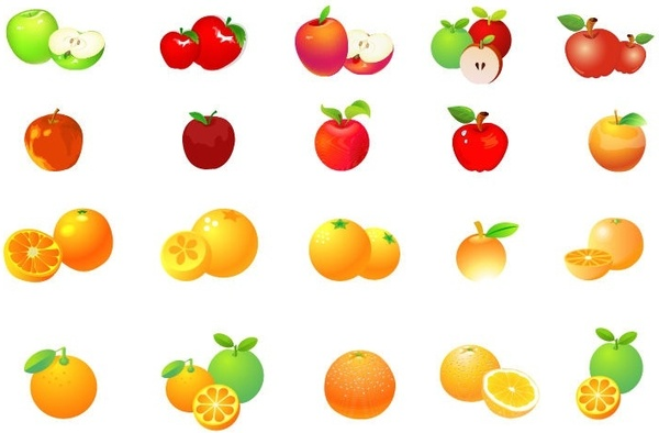 Orange fruit clipart free vector download (6,356 Free vector) for.