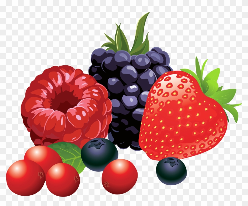 fruits clipart png #4