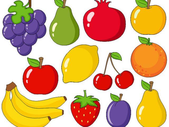 Fruit Salad Clipart Free Download Clip Art.
