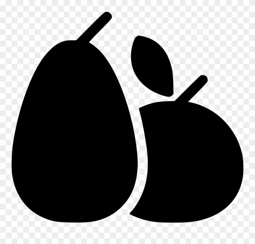 Fruits Svg Png Icon Free Download.