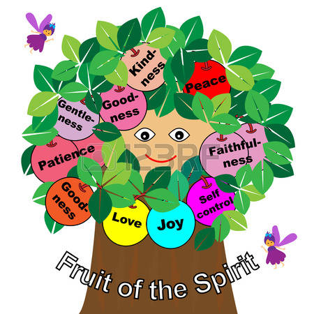 5,649 Fruit Of The Spirit Stock Vector Illustration And Royalty.