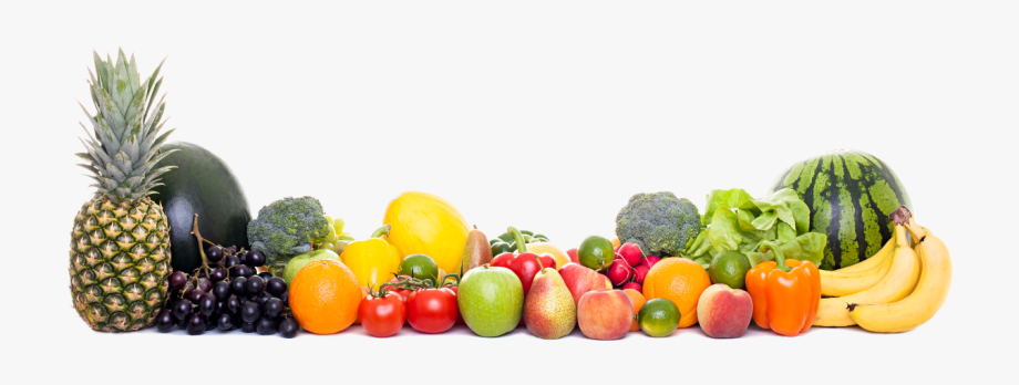 Fruits Png.