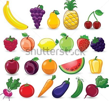 1000+ images about frutas on Pinterest.