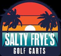 Salty Fryes.