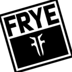 Frye Logos.