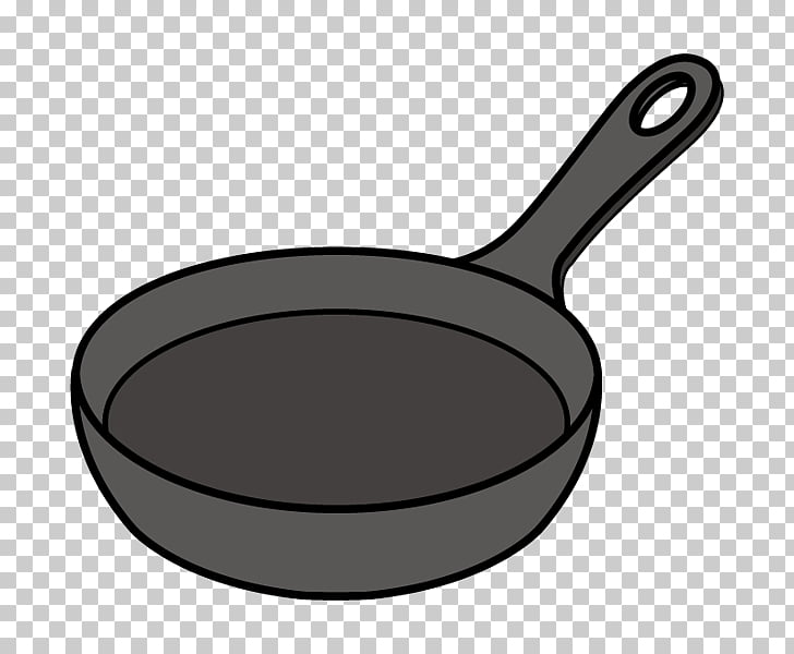 Frying pan Photography , frying pan PNG clipart.