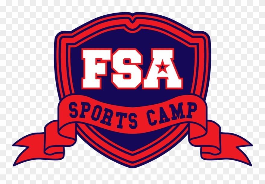 Fsa Sports Camp Clipart (#2908946).