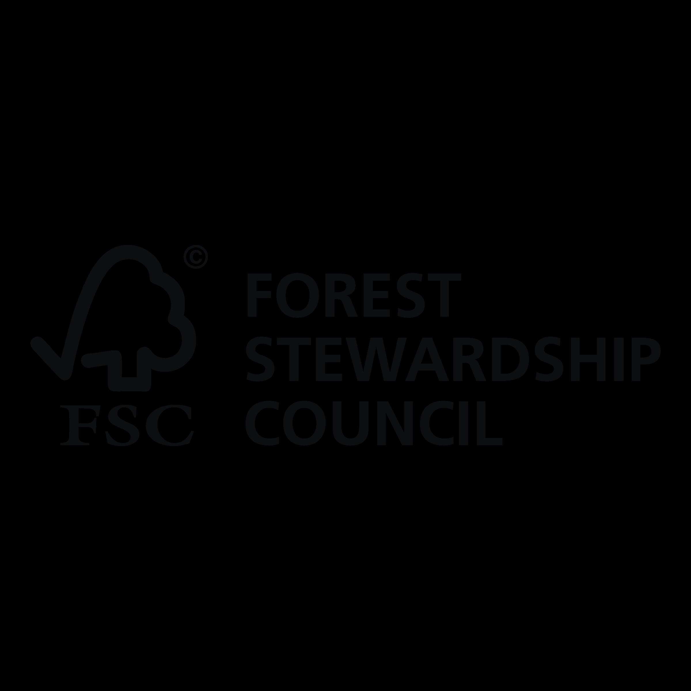 FSC Logo PNG Transparent & SVG Vector.