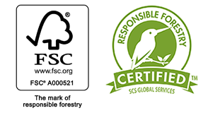 FSC® Forest Management.