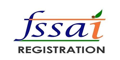 Fssai License.