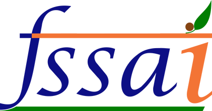 INDIAN FOOD LEGAL: How to put FSSAI logo and license number on label?.
