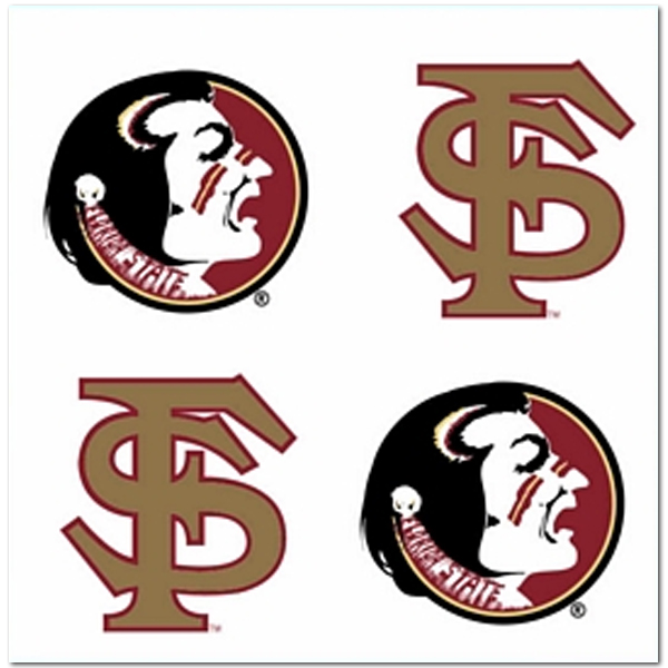 Collection of Fsu clipart.