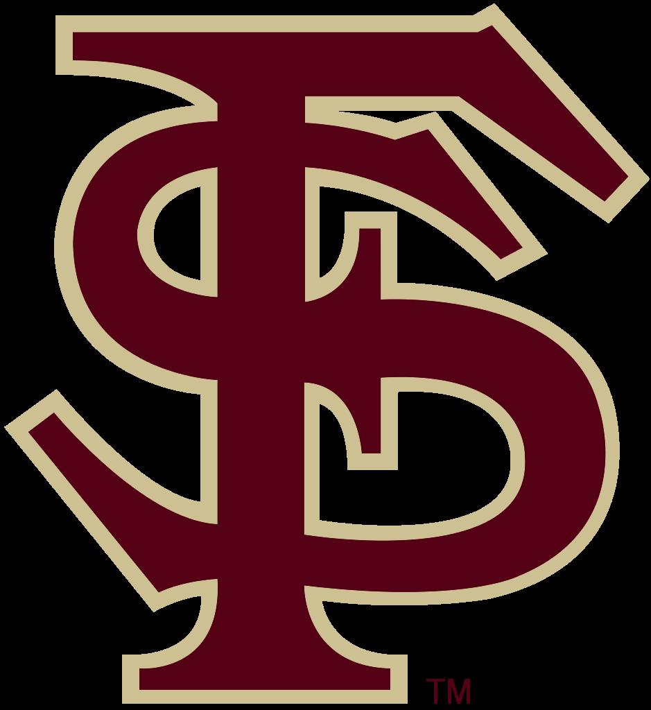 Florida State University Logo Clipart.