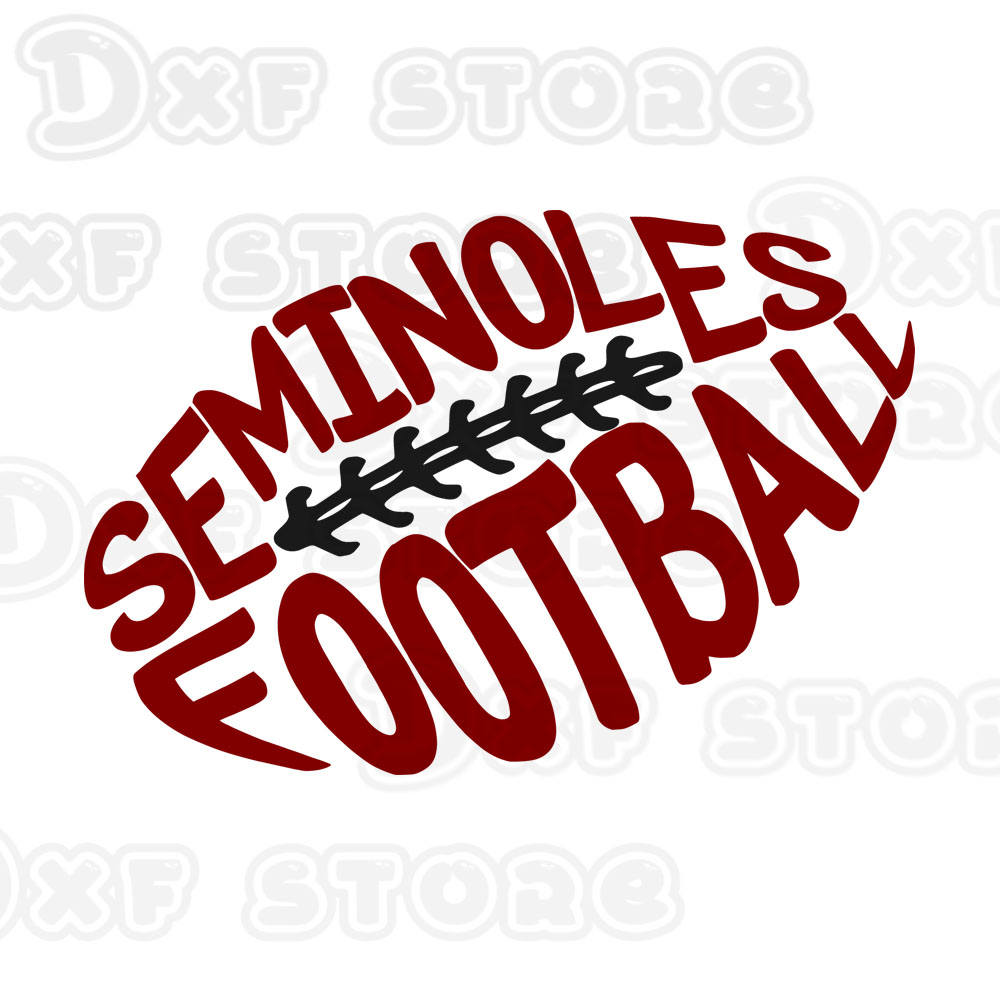 Seminoles svg,football laces svg,Cheer svg, School spirit,football  shirt,football cut files,football SVG.