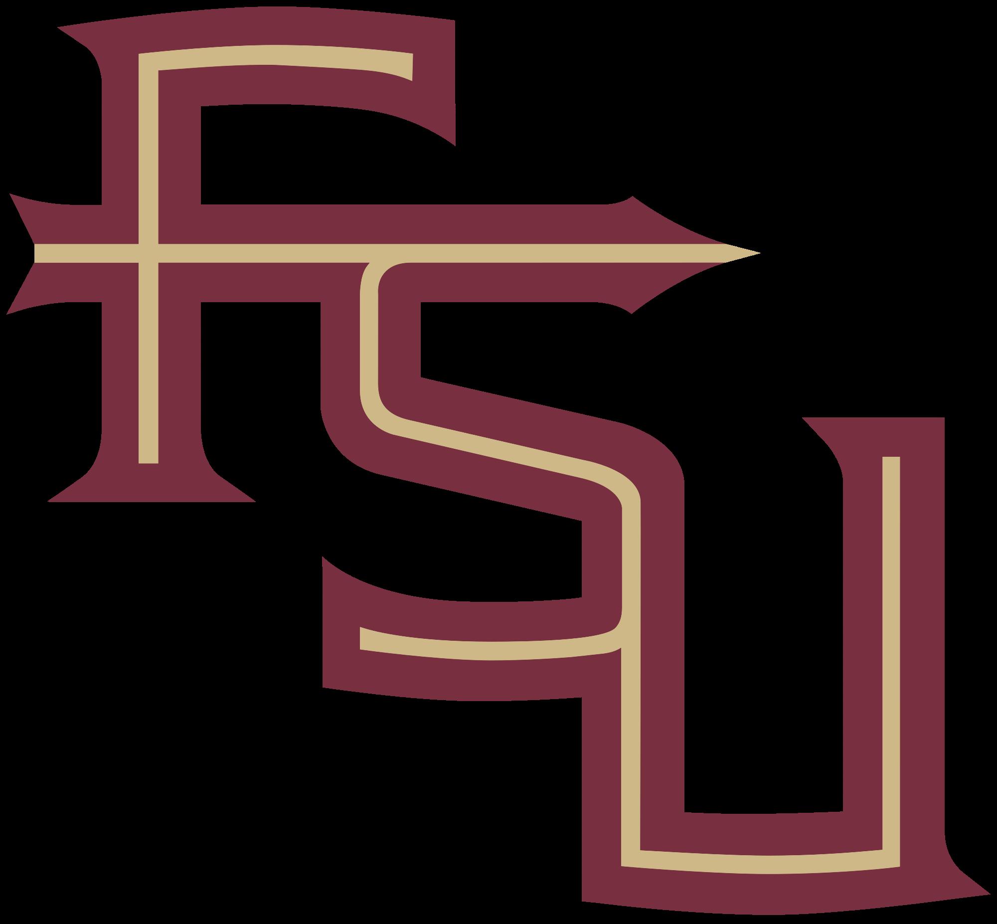 Logo clipart fsu, Logo fsu Transparent FREE for download on.