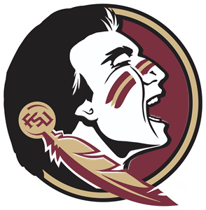 Florida State Seminoles Logo Vector (.EPS) Free Download.