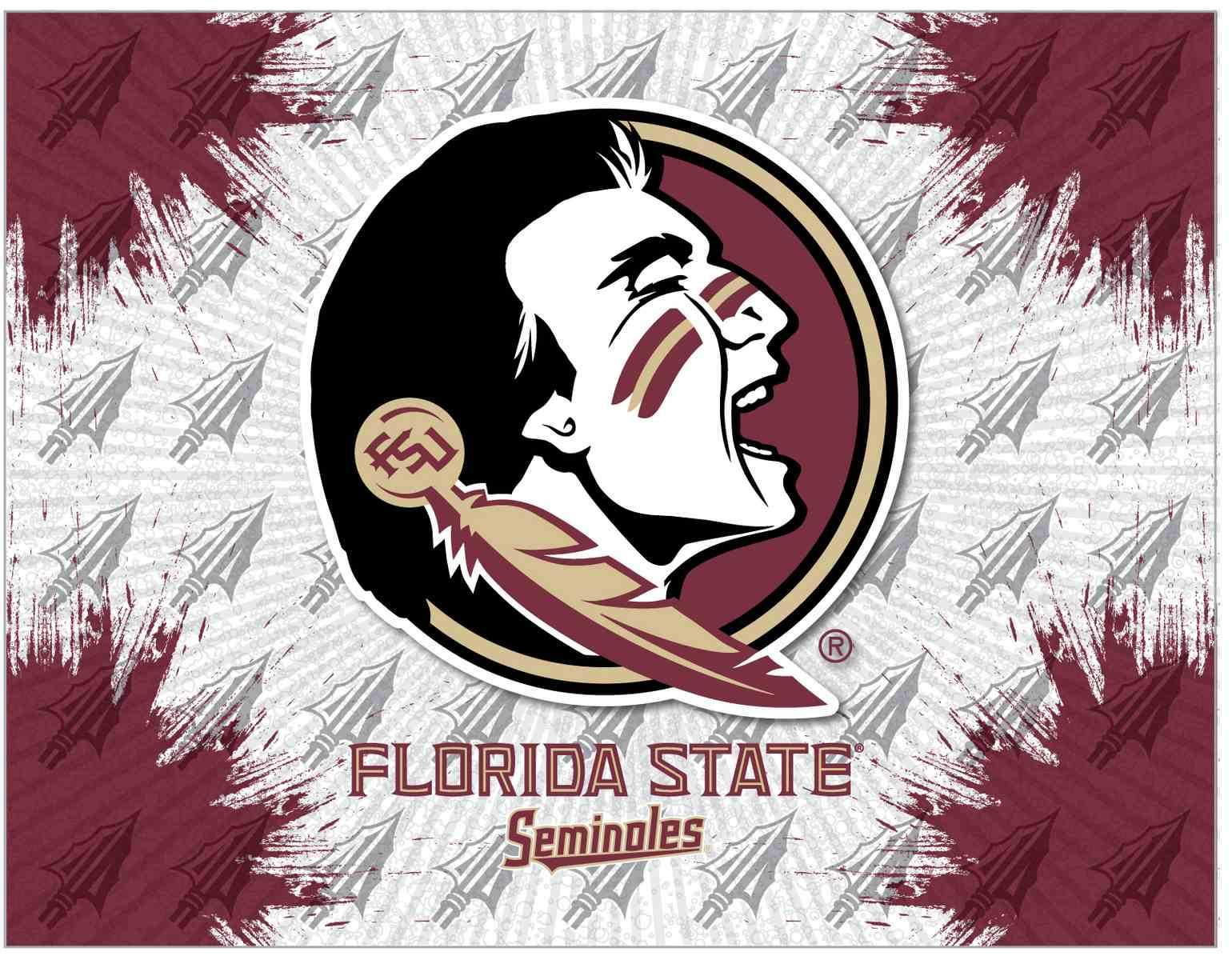 Florida State University Canvas.